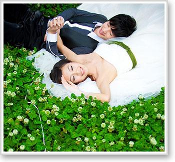 6月广州婚纱摄影